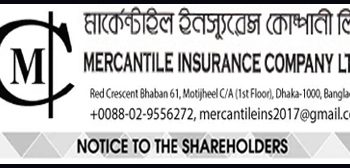 Notice to the Shareholders