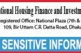 price sensitive information of national housing finance