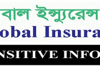 price sensitive information of global insurance ltd