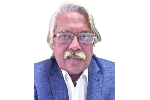 ডেল্টা লাইফের নতুন স্বতন্ত্র পরিচালক সালাহ্উদ্দিন আহমদ