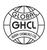 Global Heavy Chemicals Limited