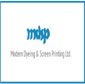 Modern Dyeing & Screen Printing Ltd.