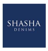 Shasha Denims Ltd.