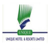 Unique Hotel & Resorts Ltd.