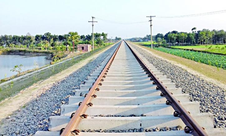 রেকর্ড ব্যয়ে রেলপথ নির্মাণ: কিলোমিটারপ্রতি ৭১ কোটি টাকা