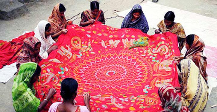 জামালপুরে হচ্ছে 'শেখ হাসিনা নকশিপল্লী'