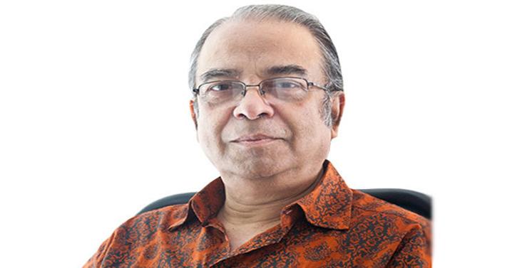 বিশিষ্ট সাংবাদিক মাহফুজউল্লাহ মারা গেছেন