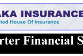 Un-Audited Financial statement of Dhaka Insurance Ltd