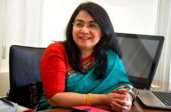 প্রবৃদ্ধি এখন ভোগবৃদ্ধি হয়ে দাঁড়িয়েছে : ফাহমিদা খাতুন