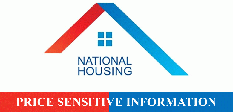 Price Sensitive Information of  National Housing Finance and Investments Limited