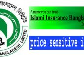 price sensitive information of Islami Insurance Bangladesh Ltd.