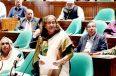 এক দশকে ঘুরে দাঁড়িয়েছে  বাংলাদেশ : সংসদে প্রধানমন্ত্রী