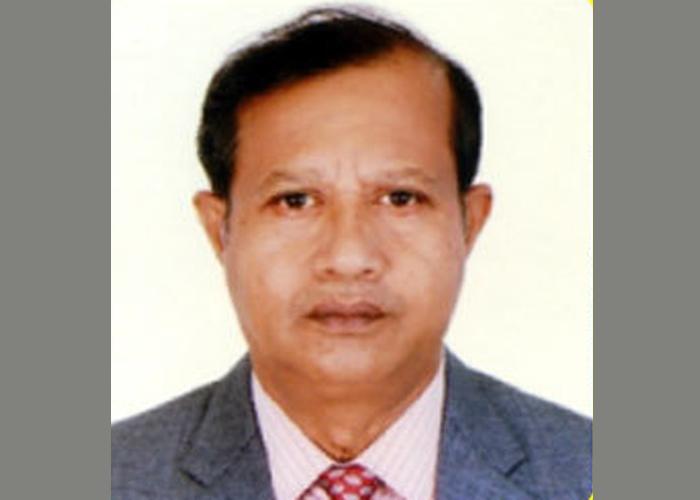 কাজী এনায়েত হোসেন বাংলাদেশ ব্যাংকের নির্বাহী পরিচালক