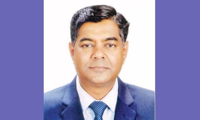 ব্যাংক এশিয়ার উপব্যবস্থাপনা পরিচালক এসএম ইকবাল হোছাইন
