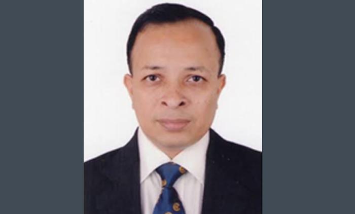 বাংলাদেশ ব্যাংকের মহাব্যবস্থাপক হলেন রফিকুল ইসলাম
