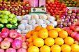 করোনা : ফলের বাজারে আগুন