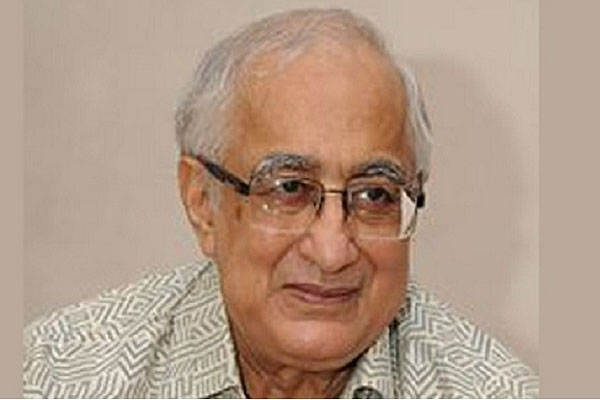 জাতীয় অধ্যাপক জামিলুর রেজা চৌধুরীর ইন্তেকাল