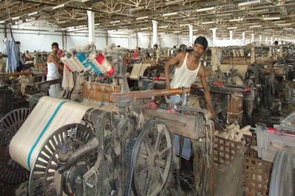 পাটকল শ্রমিকদের বকেয়া মজুরি পরিশোধে ১১৬ কোটি টাকার বরাদ্দ
