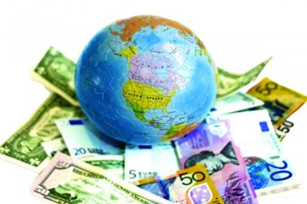 করোনা ভাইরাসে বিপর্যস্ত বিশ্ব অর্থনীতি