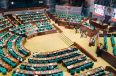ভার্চুয়াল আদালত অব্যাহত রাখতে সংসদে খসড়া আইন উত্থাপন