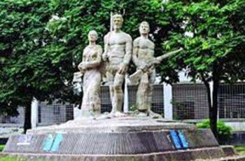শততম বর্ষে পদার্পণ করলো ঢাকা বিশ্ববিদ্যালয়