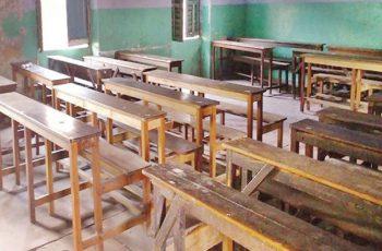 সঙ্কটে শিক্ষাব্যবস্থা, দুশ্চিন্তায় শিক্ষার্থীরা