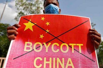চীনের ৫০ বিনিয়োগ প্রকল্প আটকে দিয়েছে ভারত