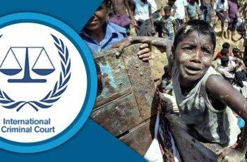 রোহিঙ্গা গণহত্যা : সীমিত পরিসরে আদালত বসতে পারে বাংলাদেশে
