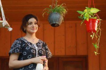 প্রযোজক সোহানা সাবা