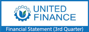 Third Quarter Financial Statements-2020 Of United Finance