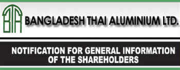 Notification For General Information Of The Shareholders Of BD Thai
