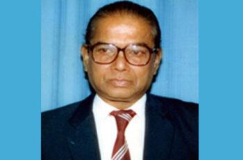 বিখ্যাত চলচ্চিত্রকার খান আতাউর রহমান