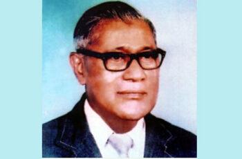 বাংলাদেশ ডায়াবেটিক সমিতির প্রতিষ্ঠাতা অধ্যাপক ডা. মোহাম্মদ ইব্রাহিম
