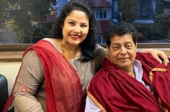 এবার করোনা আক্রান্ত ফারুকের স্ত্রী, দু'জনই হাসপাতালে ভর্তি