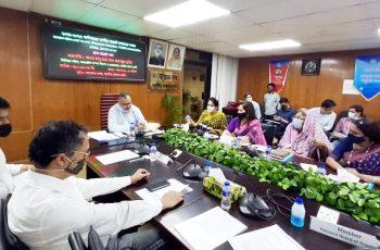 এসএমই খাতে ২০০ কোটি টাকা বরাদ্দ চান নারী উদ্যোক্তারা