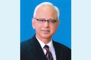 পূবালী ব্যাংকের নতুন এমডি শফিউল আলম খান চৌধুরী