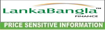 price sensitive information of lankabangla finance (first half year ended 30 june-2021