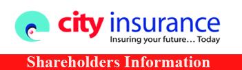 shareholders information