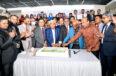 এনআরবি গ্লোবাল লাইফ ইন্স্যুরেন্সের ৮ম প্রতিষ্ঠা বার্ষিকী অনুষ্ঠিত