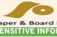 price sensitive information of sonali paper